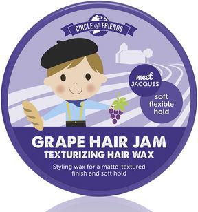 CIRCLE OF FRIENDS Circle of Friends Jacques Grape Hair Jam - 2 oz.
