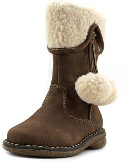 Rachel Athena Round Toe Synthetic Winter Boot.