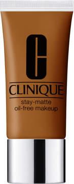 Clinique Stay Matte Oil-Free Makeup