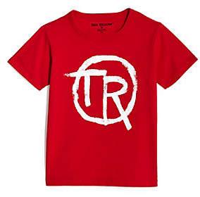 True Religion AIRBRUSH TEE