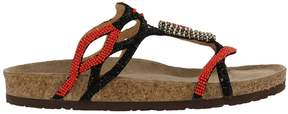 Maliparmi Flat Sandals Shoes Women