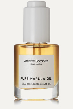 African Botanics - Pure Marula Oil - Cell Regenerating Face Oil, 30ml