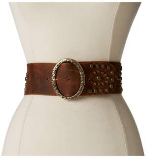 Leather Rock 1208 Women's Belts