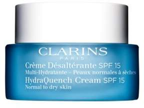 Clarins HydraQuench Cream SPF 15/1.7 oz.