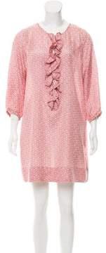 DAY Birger et Mikkelsen Printed Shift Dress