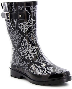 Western Chief Damask Mid Rain Boot