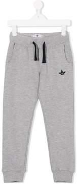 Macchia J Kids track pants