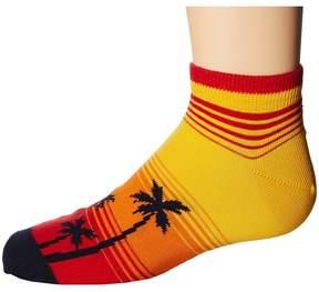 Falke Palm Beach Sneaker Sock (Toddler/Little Kid/Big Kid)
