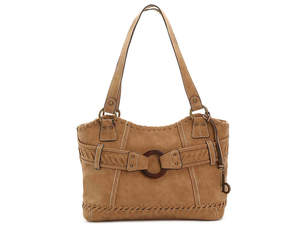 b.ø.c. Women's Nayarit Whipstitch Shoulder Bag