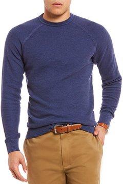 Daniel Cremieux Signature Supima Crew Sweater