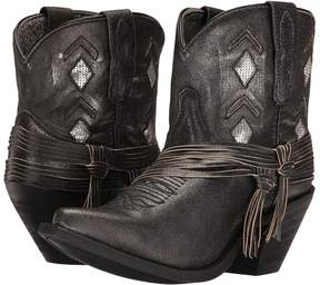 Laredo Jett Cowboy Boots
