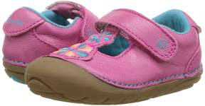 Stride Rite Soft Motion Kelly Girl's Shoes