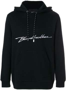 Blood Brother Accelerate hoodie