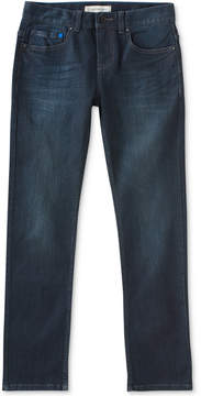 Calvin Klein Straight-Leg Jeans, Big Boys (8-20)