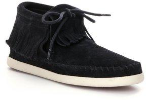 Minnetonka Venice Fringe Sneaker Boots