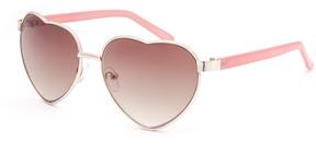 Full Tilt I Heart You Kids Heart Sunglasses
