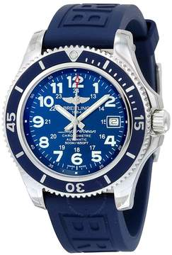 Breitling Superocean II 42 Automatic Chronometer Men's Watch