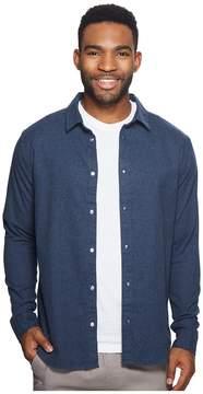 RVCA Hemet Long Sleeve Men's Long Sleeve Pullover