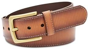 Fossil Mens Remy Belt Brown 36