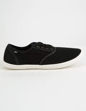 Billabong Addy Black Womens Shoes