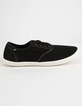 Billabong Addy Black Womens Shoes