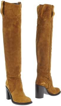 Jucca Boots