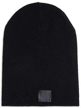 21men 21 MEN Men Soft-Knit Beanie