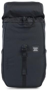Herschel Men's Barlow Medium Trail Backpack - Black