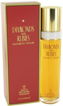 Elizabeth Taylor DIAMONDS & RUBIES by Perfume for Women