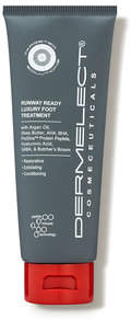 Dermelect Runway Ready Luxury Foot Treatment