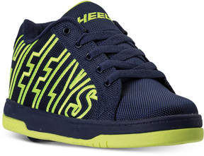 Heelys Boys' Split Skate Casual Sneakers from Finish Line