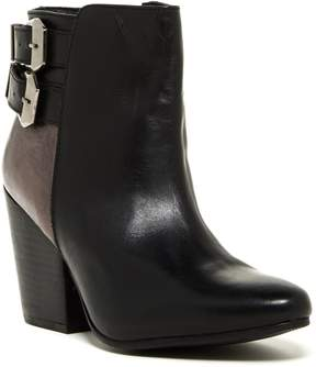 Catherine Malandrino Ostara Ankle Leather Bootie
