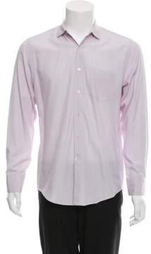 J.Crew J. Crew Striped Button-Up Shirt