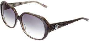 Judith Leiber Jl 5001 01 Sunglasses