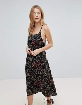 Blend She Bella Printed Dress
