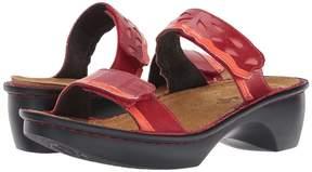 Naot Footwear Cologne Women's Shoes