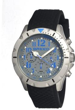 Breed Sergeant Collection 3604 Men's Watch