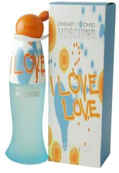 Moschino I Love Love By For Women.