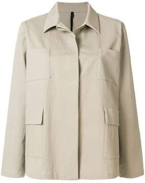 Sara Lanzi four-pocket jacket