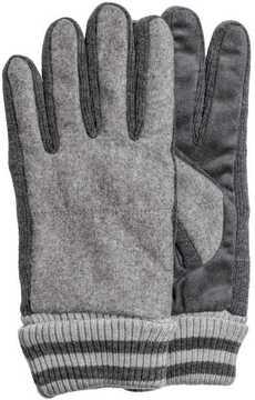 H&M Wool-blend Gloves
