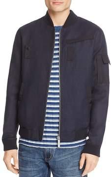 NATIVE YOUTH Seaton Bomber Jacket