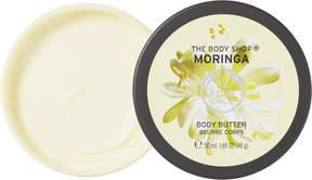 The Body Shop Travel Size Moringa Body Butter
