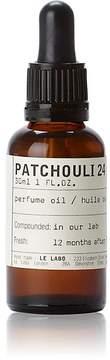 Le Labo Women's Patchouli Perfume Oil
