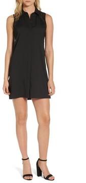Cooper & Ella Women's Stella Lace Detail Shirtdress