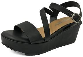 Bamboo Black Collect Sandal - Women