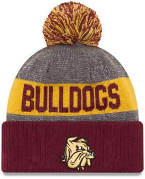 New Era Minnesota Duluth Bulldogs Sport Knit Hat