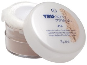 COVERGIRL® truBLEND Loose Powder 415 Translucent Medium .63oz