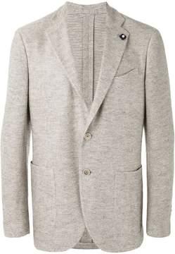 Lardini classic blazer