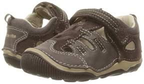Stride Rite SRT Reggie Boys Shoes