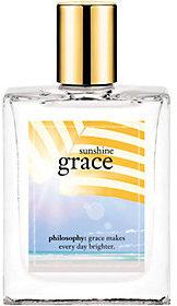 philosophy Sunshine Grace Eau De Toilette, 2 Oz
